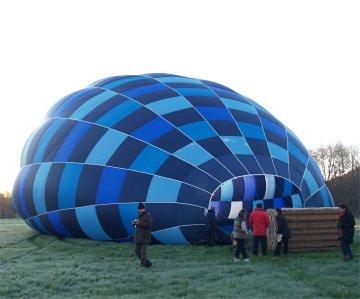 montgolfiere murol